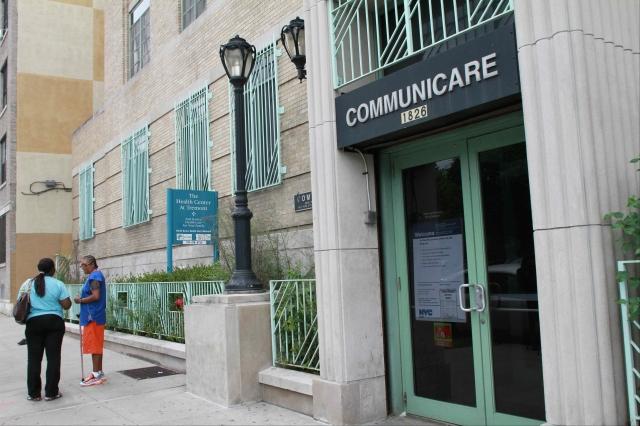 Sin clínicas de inmunización El Bronx y Queens