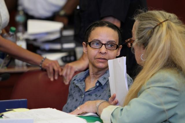 Siquiatras insisten en que niñera Ortega puede ir a juicio