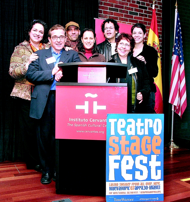 Teatro Stage Fest de NY baja el telón