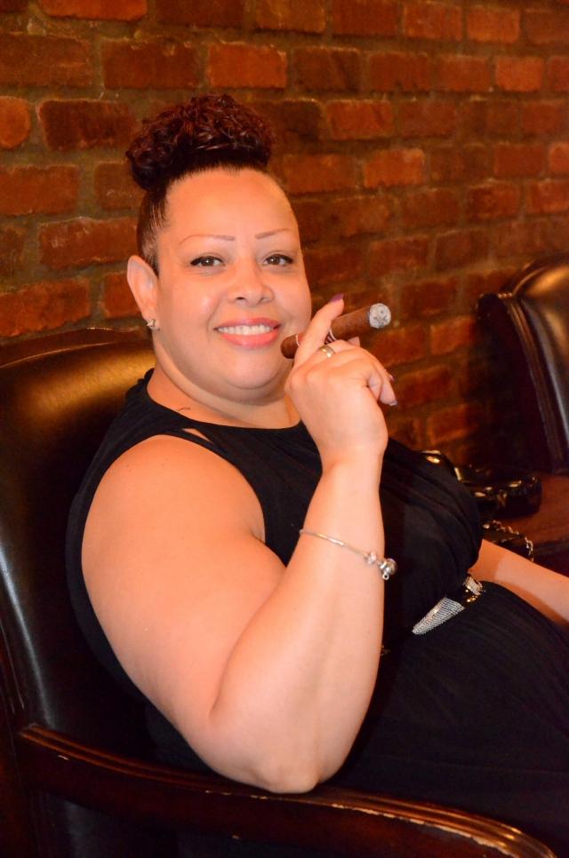 El sabor femenino de los cigarros