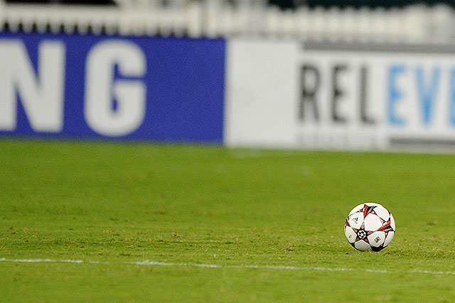 Las jugadas más insólitas del fútbol internacional.