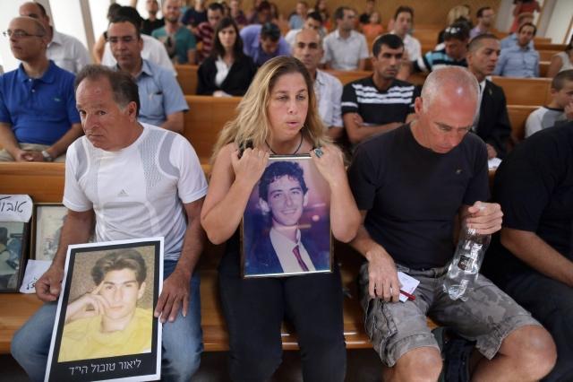 Israel prepara liberación de prisioneros palestinos