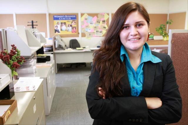 Andrea Ormeño: Líder entre  emprendedoras