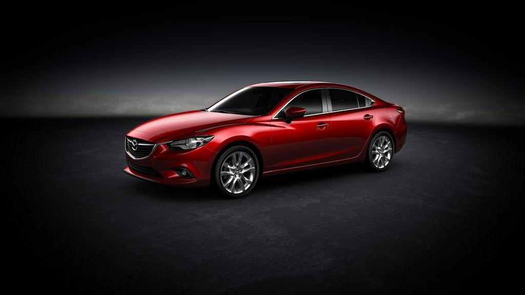 Mazda fabricará motores en nueva planta en México