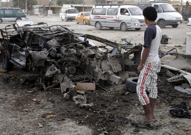 Al-Qaida promete liberar a combatientes presos