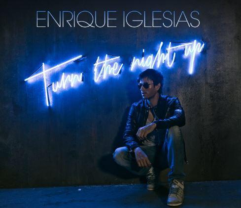 Enrique Iglesias promete un disco distinto