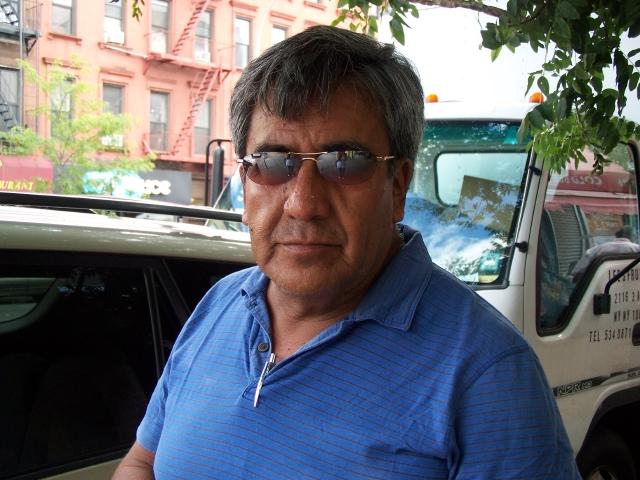 Conductores furiosos por multas del NYPD