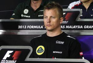 Ferrari desmiente contratación de Raikkonen