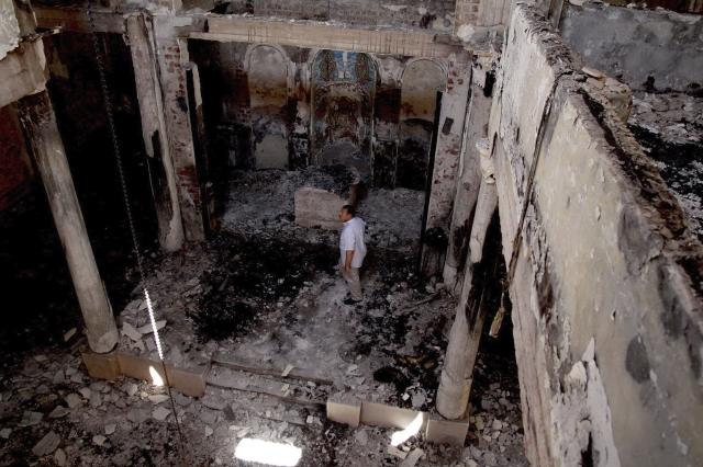 Denuncian uso excesivo de fuerza letal en Egipto