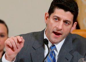 La 'evolución' de Paul Ryan