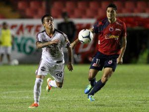 Veracruz golea 4-1 a Lobos BUAP en la Copa MX