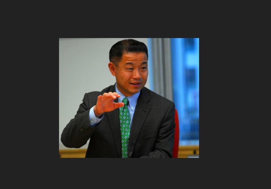 John Liu apuesta a voto de minorías en NYC