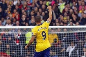 Arsenal derrota 3-1 al Fulham