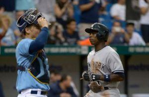 Curtis Granderson define triunfo de los Yankees