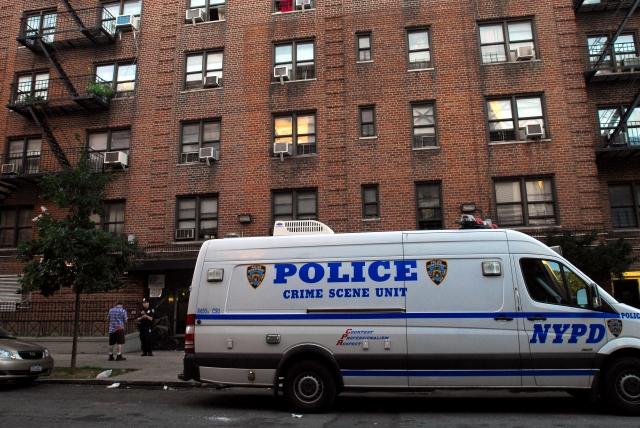 Niño es baleado en la cabeza en Brooklyn