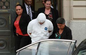 Por celos taxista mató a la madre de su hija en El Bronx