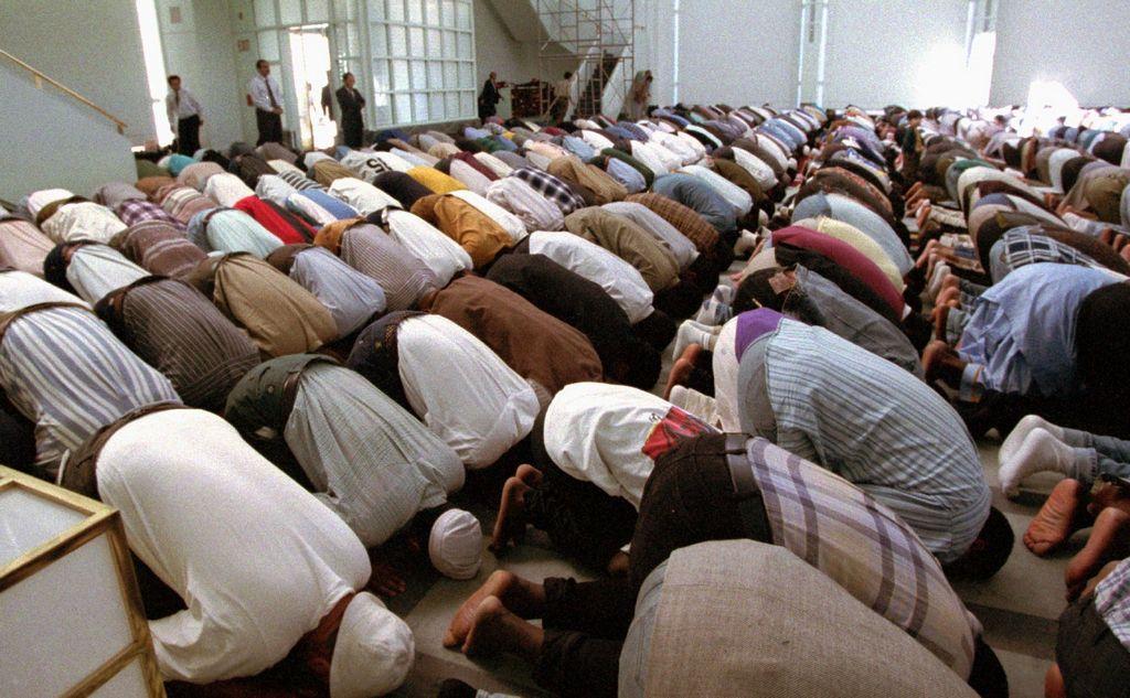 El islam se perfila como la segunda religión de EEUU