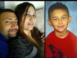 Puerto Rico encierra al dúo que abandonó menor casi muerto