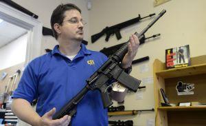 EE.UU. anuncia nuevas medidas para control de armas