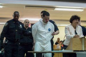 Acusado de matar a expareja en El Bronx se declara inocente