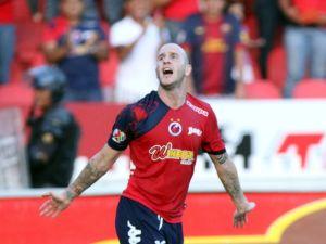 Veracruz rescata dramático empate frente a Tigres (Video)