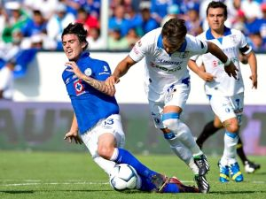 Querétaro frena racha de triunfos de Cruz Azul (Video)