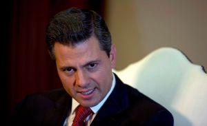A prueba la imagen 'oficial' de Peña Nieto en México (Videos)