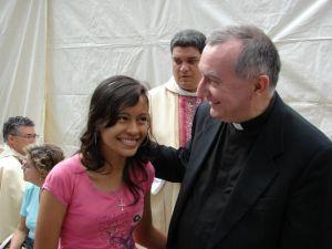 Papa nombra nuevo secretario de Vaticano