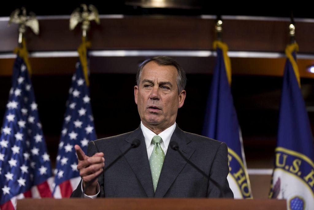Congreso de EEUU debatirá ataque a Siria esta semana