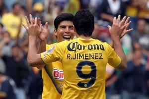 Minuto a minuto: Pumas 1 - 4 América (Final)