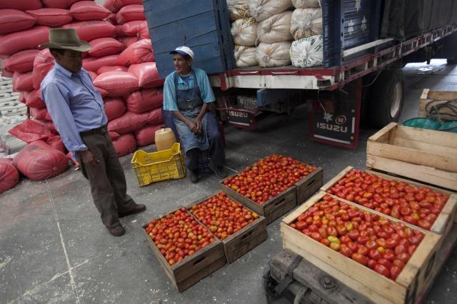 Guatemala espera beneficios del  TLC con  México
