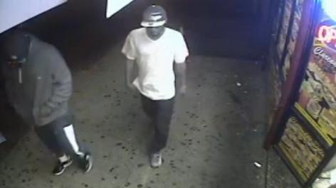 NYPD busca a responsables de balacera en Brooklyn (video)