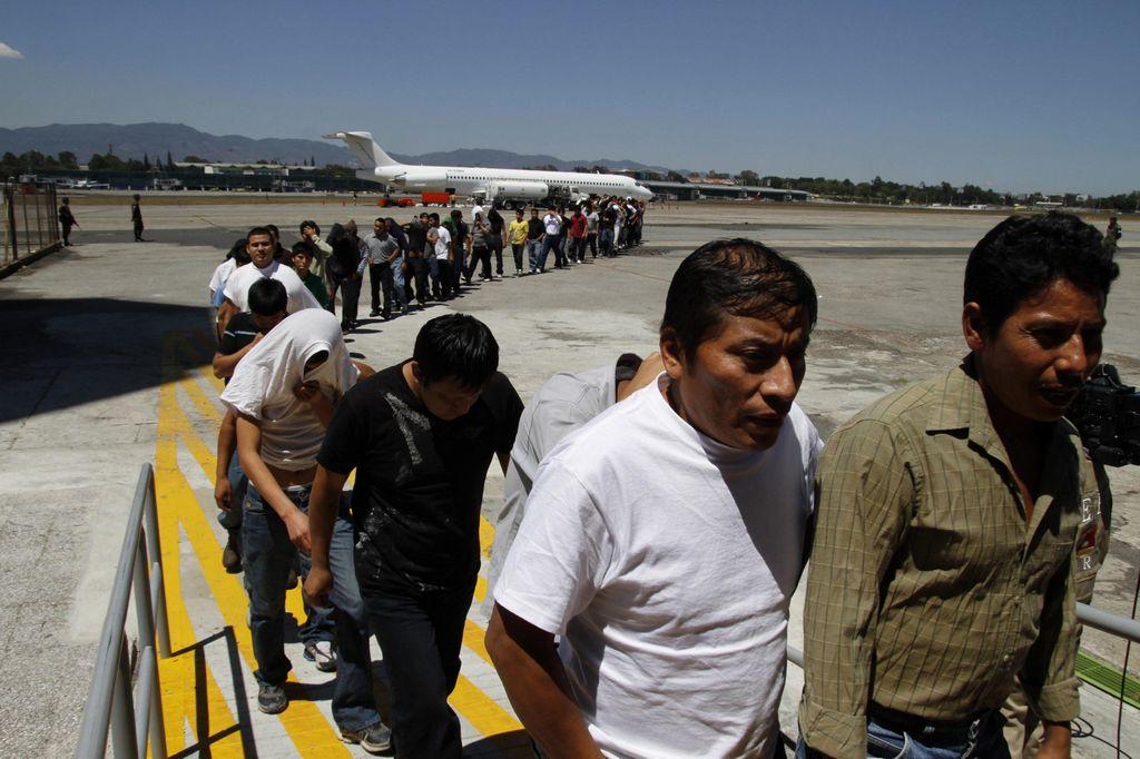 Universidades estudian migración de Jalisco y Guerrero a EEUU