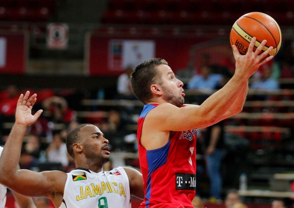 Puerto Rico es gran favorito en premundial de básquet (fotos)