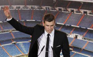 Califican de perverso el fichaje de Gareth Bale
