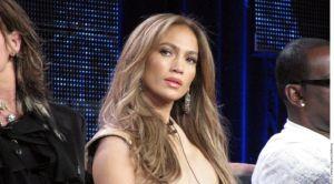 Esperan que J.Lo salve  a 'American Idol'