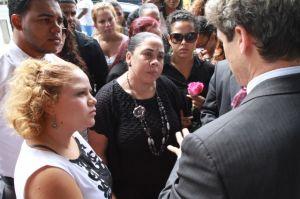 Esperan que muerte de hispana en NYC alerte a mujeres