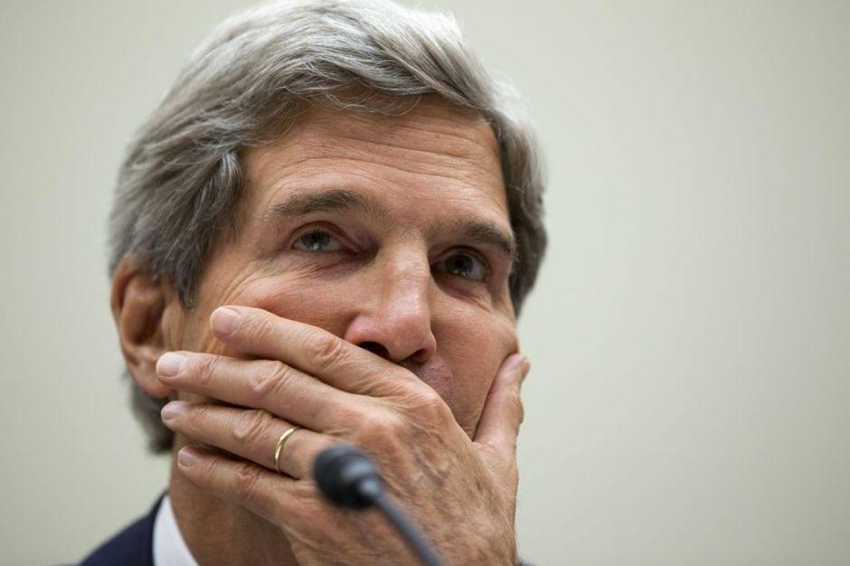 Tranque en el Congreso sobre intervención en Siria