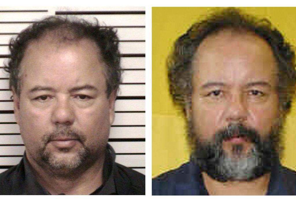 7 veces pidió perdón el Secuestrador de Cleveland