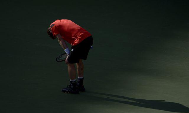 Cae reinado de Andy Murray en el US Open