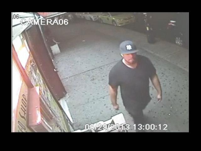 En 30 minutos hispano atacó a dos mujeres en El Bronx (video)
