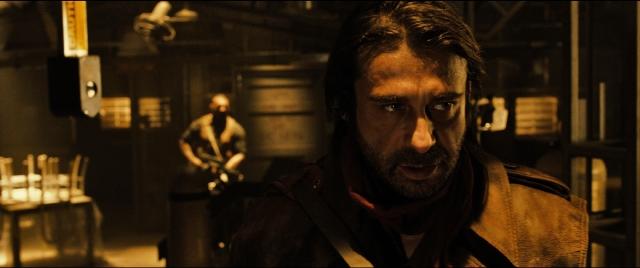 Jordi Mollà  sigue su ascenso con 'Riddick'
