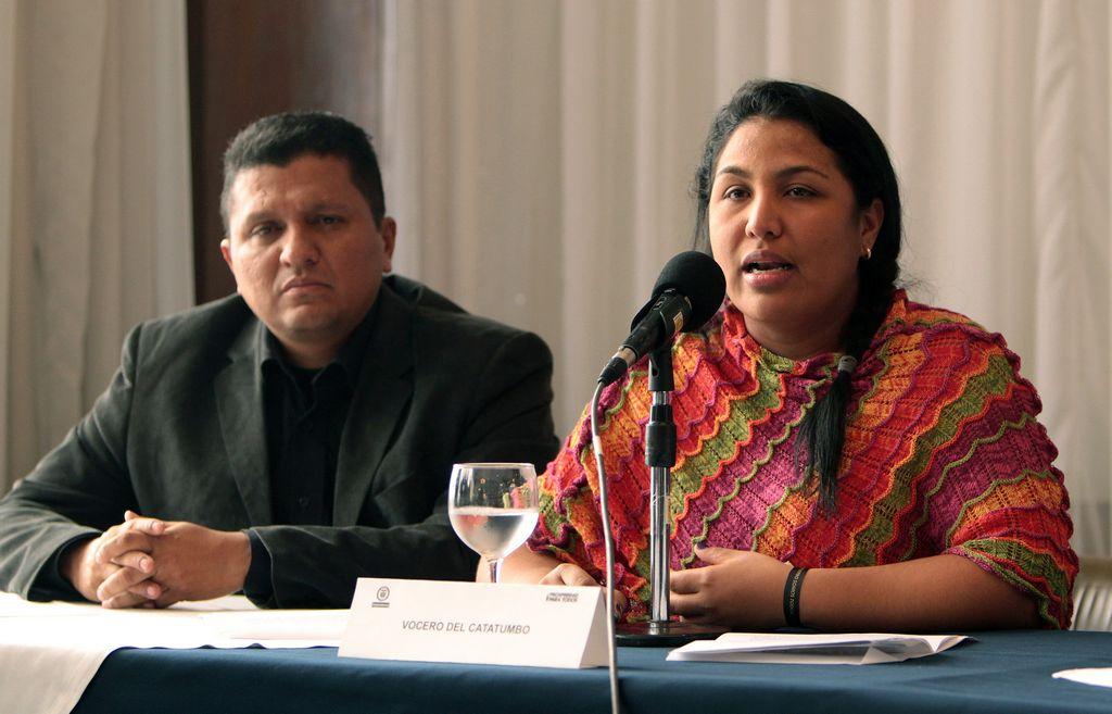 Colombia logra acuerdo con líderes del agro