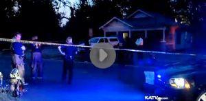 Muere hombre de 107 años en Arkansas en tiroteo con policía