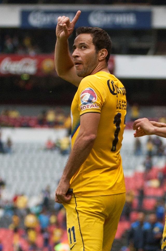Aguilas dominan Liga MX a su antojo