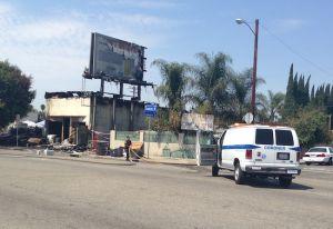 Encuentran cadáveres de madre e hija en incendio en Compton