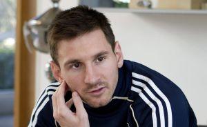 Padre de Messi lo exculpa de presunto fraude fiscal