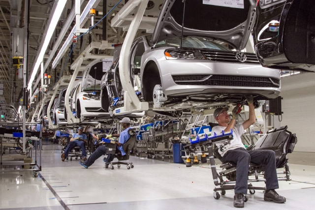 Salir del NAFTA perjudicará a EE UU