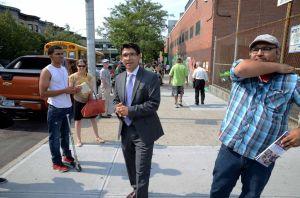 Gay mexicano hace historia como concejal en NYC