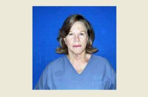 Excomisionada Mildred Fernández queda en libertad